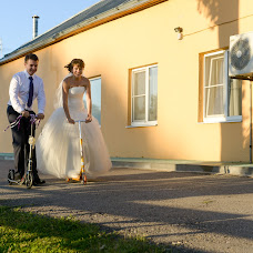 Wedding photographer Kseniya Yarkova (yagradi). Photo of 25.10.2015