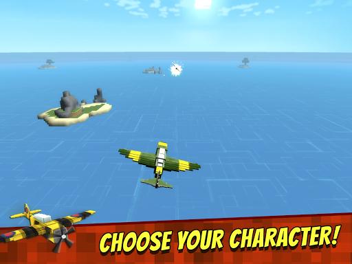MC Airplane Racing Games 1.0.0 screenshots 8
