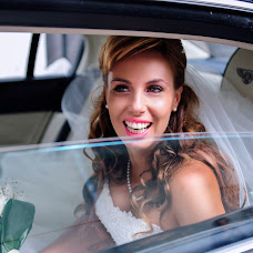 Wedding photographer Olga Darmokrik (Mamamia). Photo of 28.11.2014