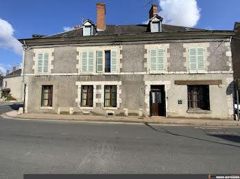maison à Oucques (41)