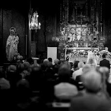 Wedding photographer Enrico Diviziani (EDiviziani). Photo of 02.11.2018