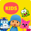 Kakao Kids-Best Fun & Edu App icon