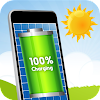 Solar Battery Charging Prank