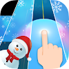Magic Piano: Christmas Tiles 2