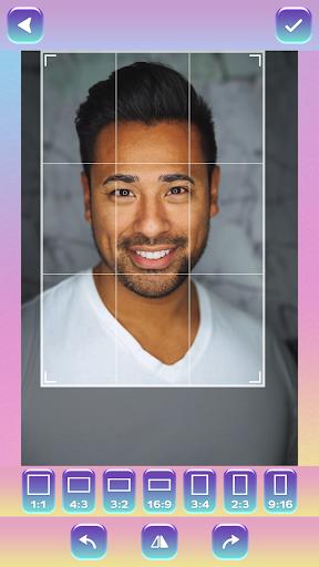 Eyebrow Shaping Photo Editor 1.5 screenshots 2
