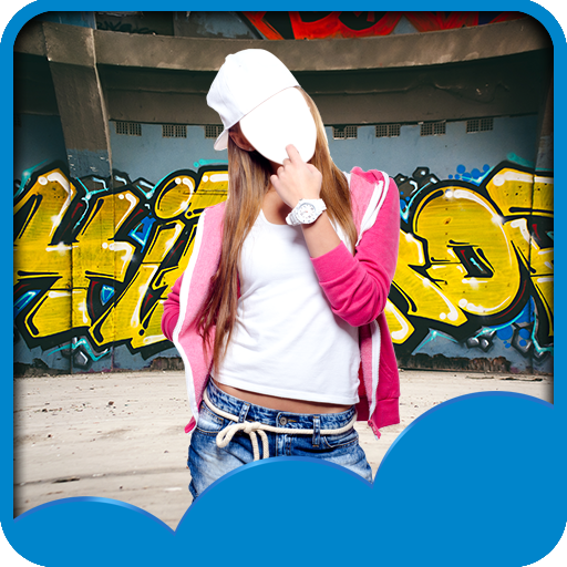 Hip Hop Girls Photo Editor Android APK Download Free By Photo Montage For Free