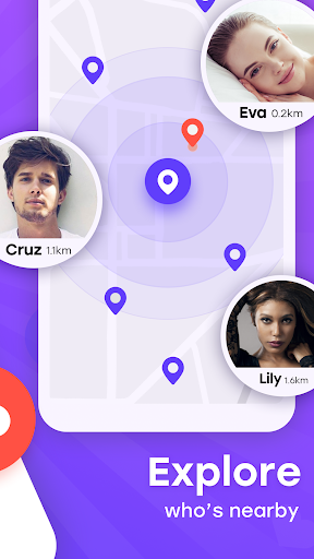 InMessage - Chat, meet, dating u2764ufe0f 3.1.0 gameplay | AndroidFC 2