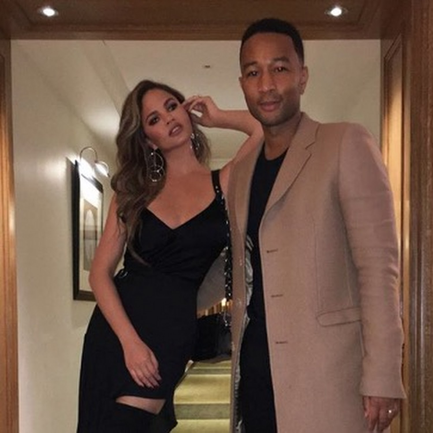 This Insta Post By Chrissy Teigen Before Her Miscarriage Will Break Your Heart