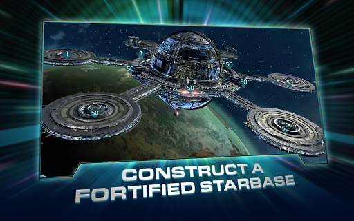 Star Trek Fleet Command - screenshot