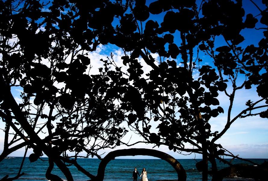 Wedding photographer Gustavo Liceaga (GustavoLiceaga). Photo of 15.03.2017