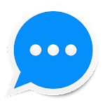 Free Video Calls Messenger Advice Icon