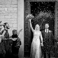 Vestuvių fotografas Marco Cammertoni (MARCOCAMMERTONI). Nuotrauka 22.10.2019