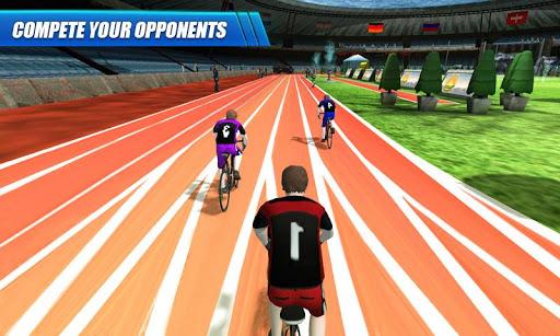 BMX Bicycle Racing Simulator screenshot 6