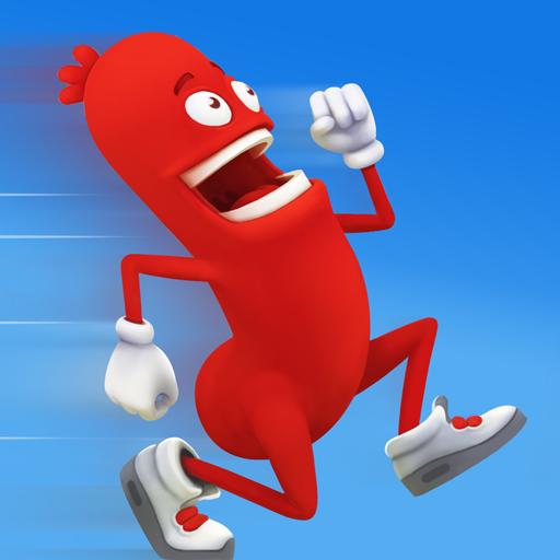 Download Sausage Run 2