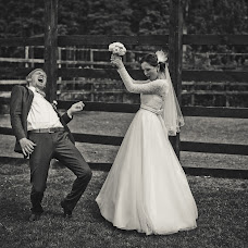 Wedding photographer Sergey Vokhmincev (Svshot). Photo of 11.08.2014