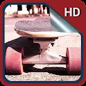 Skateboard HD Wallpaper icon