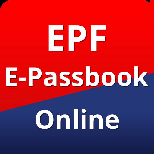 EPF e-Passbook Online