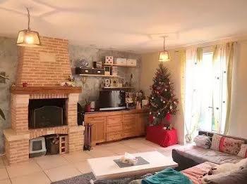 maison à Le Trait (76)