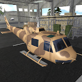 Helicopter Army Simulator Android APK Download Free By Game Pickle