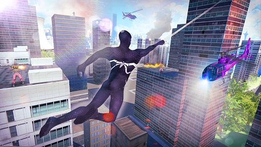 Spider Superhero Fly Simulator 1.3 de.gamequotes.net 2