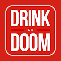 Drink or Doom: Drinking Game For Adults icon