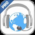 Offline Translator Speak and Translate PRO icon