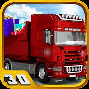 Big Truck Simulator