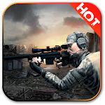 Death Shooter Commando 3D 1.0.7 Apk