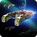 Pocket Starships - Space MMO icon