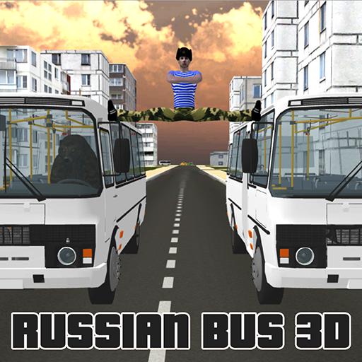 俄羅斯汽車模擬器 賽車遊戲 App LOGO-APP試玩
