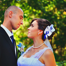 Wedding photographer Igor Bukhta (Buhta). Photo of 09.09.2014
