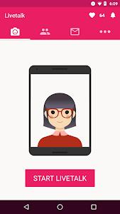 라이브톡 - 무료 영상채팅,화상채팅 이미지[1]
