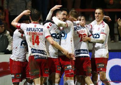 """D'Haene heureux de cette victoire à l'arraché : """"Comme contre Standard la saison dernière"""""""