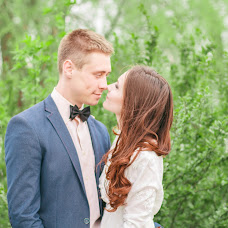 Wedding photographer Elvira Zhaldak (zhaldak). Photo of 25.11.2015