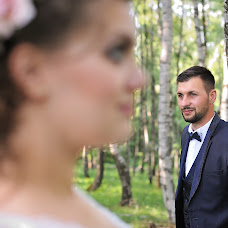 Wedding photographer Daniel Rotila (rodanphotograph). Photo of 27.06.2018