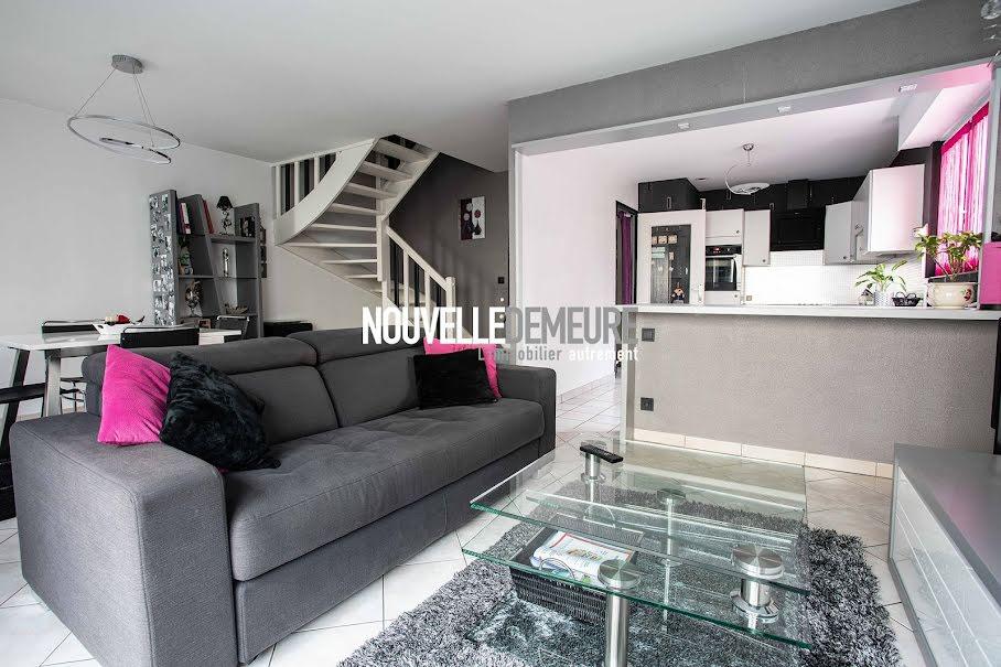 Vente appartement 5 pièces 94.15 m² à Rennes (35000), 322 400 €