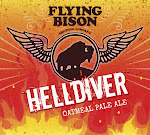 Flying Bison Helldiver Oatmeal Pale Ale