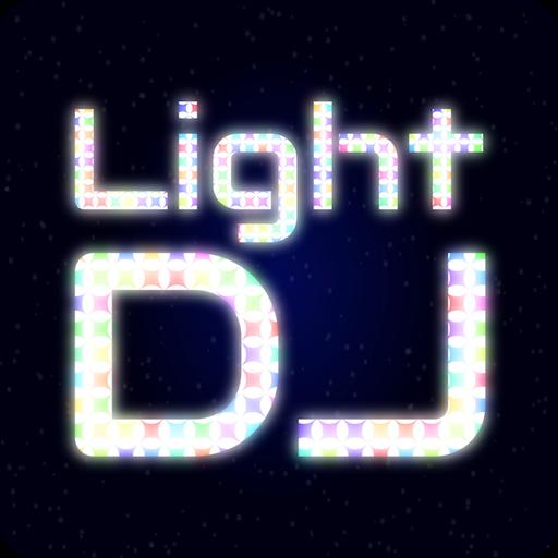 Light DJ Deluxe - Light Shows for Hue & LIFX