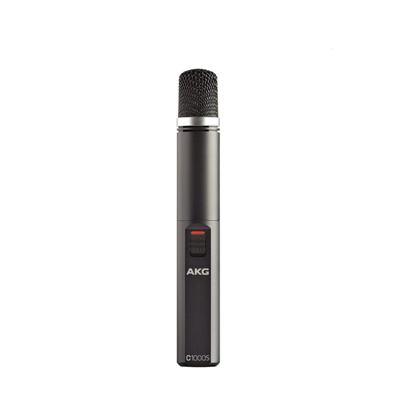 AKG Pro C1000 S- Best karaoke mic in India