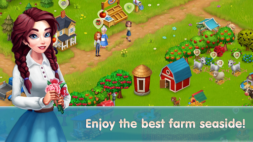 Seaside Farm 0.3.4 screenshots 1