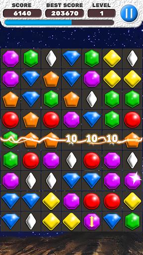 Jewels Combo screenshot 6