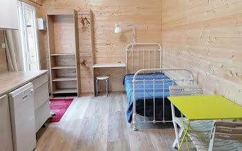 studio à Saint-Caprais-de-Bordeaux (33)
