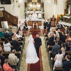 Wedding photographer Szabolcs Locsmándi (locsmandisz). Photo of 14.01.2019