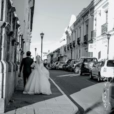 Wedding photographer Javier Coronado (javierfotografia). Photo of 31.12.2017