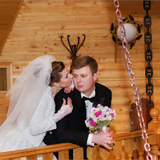 Wedding photographer Viktoriya Buryak (VictoryBur). Photo of 25.03.2014