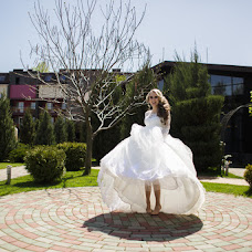 Wedding photographer Ekaterina Scherbina (avrora). Photo of 29.04.2017