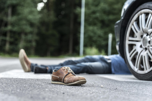 Children comprise an estimated 33% of injured road accident victim claimants.