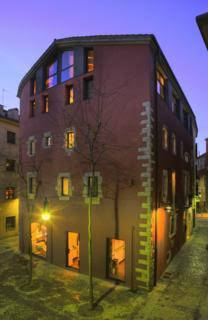 Museu Llegendes de Girona