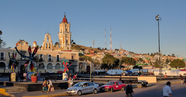 Toluca · 25 nieuwe foto's toegevoegd aan gedeeld album