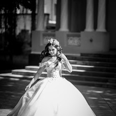 Wedding photographer Ana Robu (anuska422). Photo of 11.01.2017